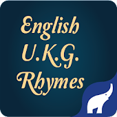 English U.K.G. Rhymes Free