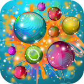 Bubble Shooting Master 3D
