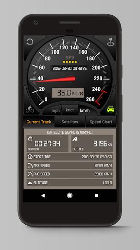 Speedometer GPS Pro v3.6.85