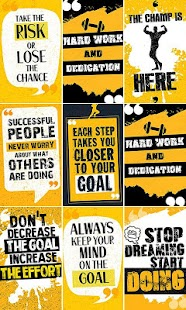 Quotes - Inspirational & Motivational - náhled
