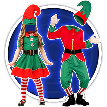 Elf🎅Yourself - Christmas Photo Editor