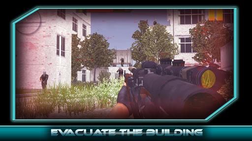 US Sniper Shoot Kill Zone 2017 1.0 Mod screenshots 2