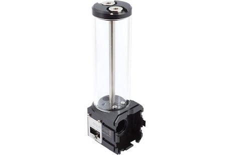 AquaComputer tank, aquainlet XT 150 ml, LED holder, nivåsensor, nano