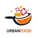UrbanFood icon