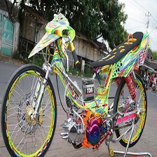Kumpulan Motor Drag Race - náhled