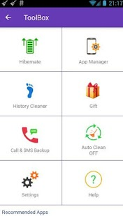 Super Cleaner Booster, Phone Cleaner - náhled