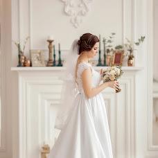 Wedding photographer Anastasiya Nazarova (Anazarovaphoto). Photo of 19.02.2018