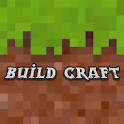 Cube Craft: Free World Exploration icon