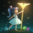 Light a Way : Tap Tap Fairytale icon