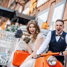 Wedding photographer Pavel Noricyn (noritsyn). Photo of 25.08.2016