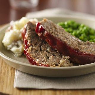 Meatloaf.