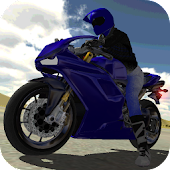 Extreme Motorbike 3D