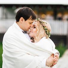 Wedding photographer Anna Perevozkina (annaperevozkina). Photo of 06.08.2017
