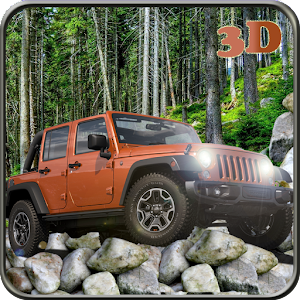 4×4 Offroad Hill Driving 2017 for PC and MAC