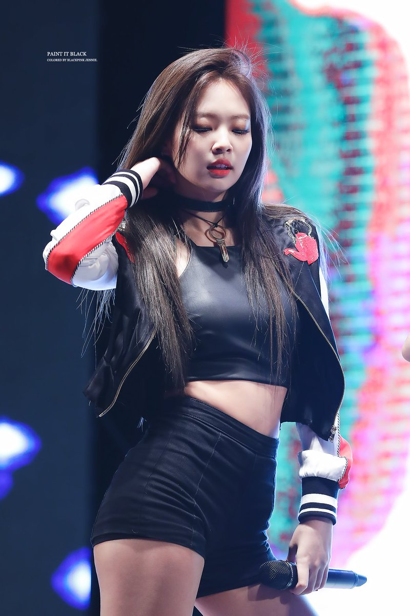 top 10 sexiest outfits of blackpink jennie koreaboo