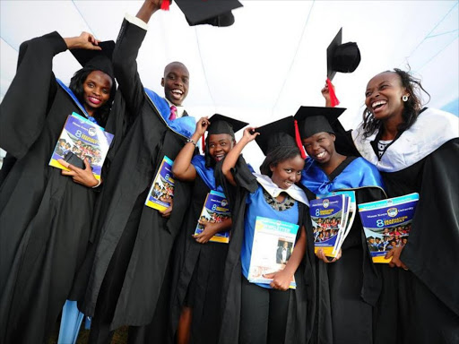 Government Sponsored Students Find A Home at MKU