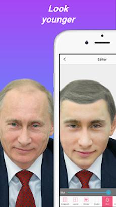 Face Change & Editor  Appのおすすめ画像5