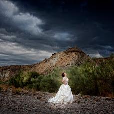 Wedding photographer Miguel Herrada Soler (fotomateos). Photo of 08.09.2015