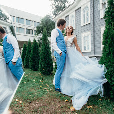 Wedding photographer Anastasiya Myshenkova (photonaya). Photo of 11.09.2017