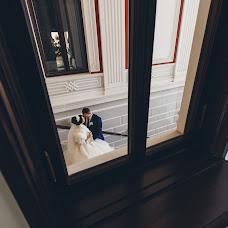 Wedding photographer Anton Nikulin (antonikulin). Photo of 30.07.2018