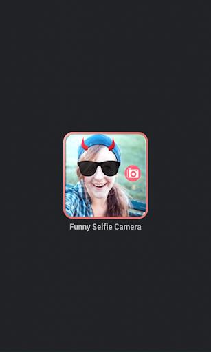 Funny Selfie Camera