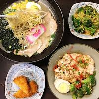 桃媽媽日式拉麵平價小火鍋