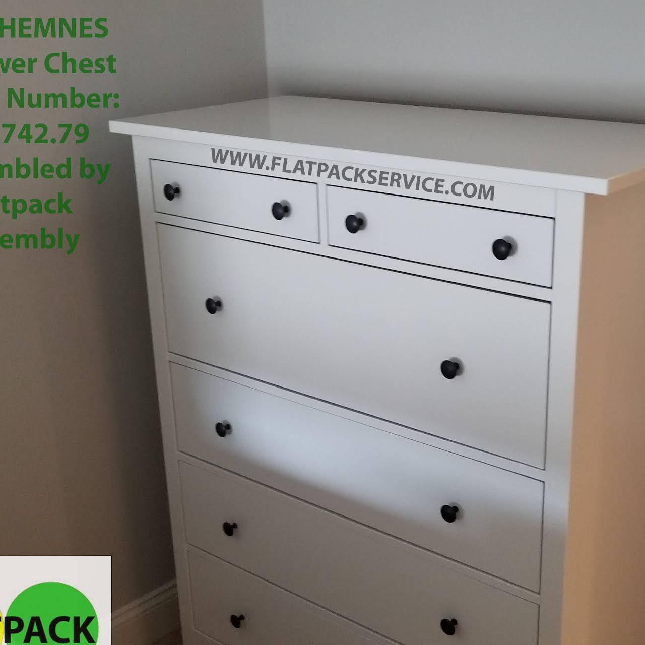 Flatpack Embly Delivery Furniture Contractor