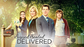 Signed, Sealed, Delivered thumbnail
