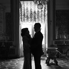 Wedding photographer Anastasiya Kryuchkova (Nkryuchkova). Photo of 02.12.2017