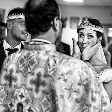 Wedding photographer Vlad Ghinoiu (inspirephoto). Photo of 19.05.2016
