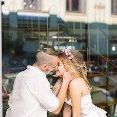 Wedding photographer Alisa Klishevskaya (Klishevskaya). Photo of 22.09.2017