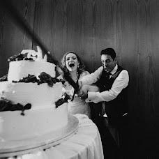 Wedding photographer Uliana Yarets (yaretsstudio). Photo of 12.01.2018