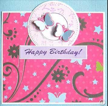 誕生日カードのアイデア|玩生活App免費|玩APPs