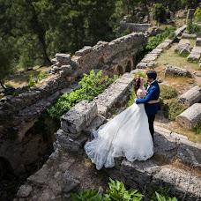 Wedding photographer Arif Akkuzu (Arif). Photo of 28.06.2017