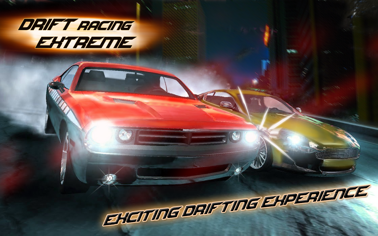 Car Drift Racing Extreme Android Apps On Google Play