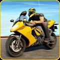 Moto Quick Racing 3D