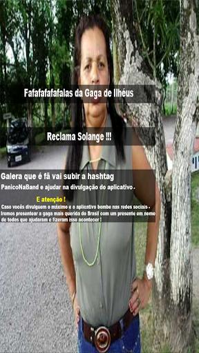 Gaga de Ilheus