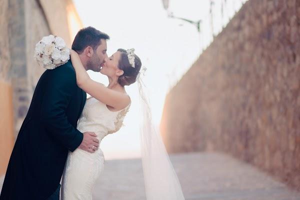 Fotógrafo de bodas Jessica Garcia (JessicaGarcia). Foto del 25.08.2016