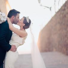Wedding photographer Jessica Garcia (JessicaGarcia). Photo of 25.08.2016