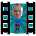 Video Maker and Photo Collage icon