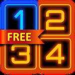 Calculator with Percent (Free) Icon