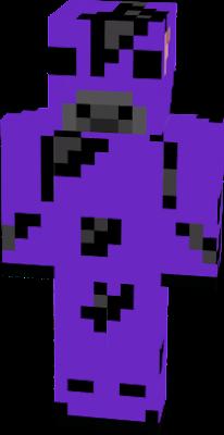 Purple Mooshroom
