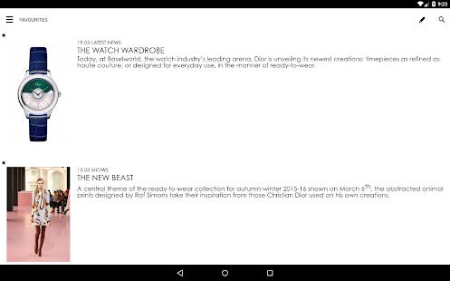 DIORMAG - screenshot thumbnail