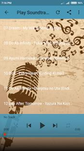 OST Inuyasha - náhled