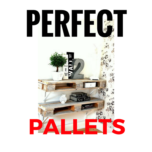Perfect Pallets Ideas