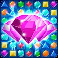 Jewel Empire : Quest & Match 3 Puzzle apk