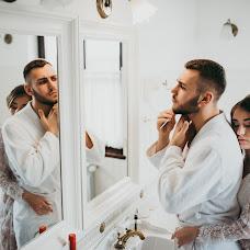 Wedding photographer Ulyana Kozak (kozak). Photo of 10.05.2018