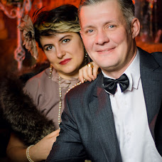 Wedding photographer Viktor Boyko (boikoviktor). Photo of 29.03.2016