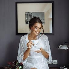 Wedding photographer Zhanna Zhigulina (zhigulina). Photo of 12.09.2017