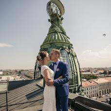 Wedding photographer Natalya Shvedchikova (nshvedchikova). Photo of 09.10.2018